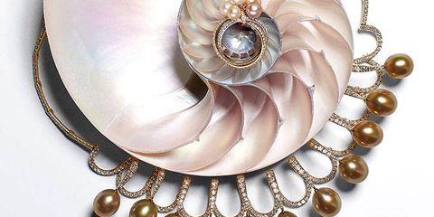 The New Pearl Jewels