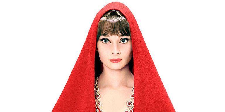 16 Rarely Seen Audrey Hepburn Photos
