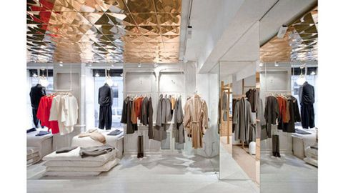 Retail, Clothes hanger, Fashion, Outlet store, Boutique, Collection, Fashion design, Closet, Market,