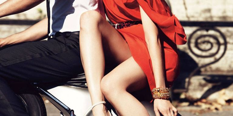 Spring Fling: 5 Date Ideas and What to Wear