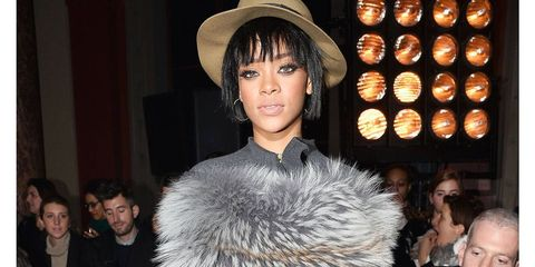 #theLIST: Best Dressed: Paris Fashion Week Edition