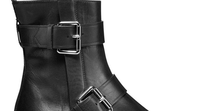 The Extras: Biker Chic