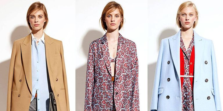 The Best Looks from Pre-Fall 2014