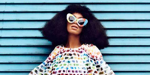 Eyewear, Vision care, Toy, Doll, Style, One-piece garment, Dress, Street fashion, Pattern, Fashion,
