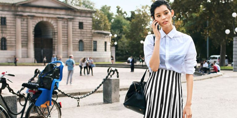 The Style: How to Wear Spring Trends