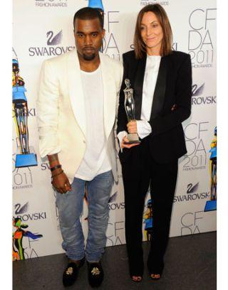 2011 cfda awards