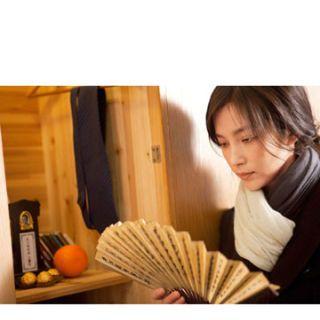 li bing bing in snow flower and the secret fan