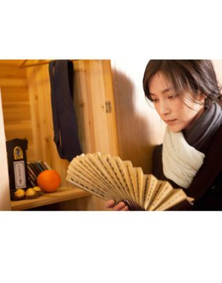 li bing bing in snow flower and the secret fan