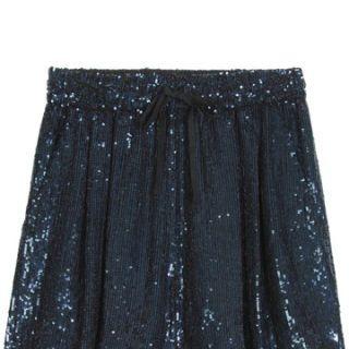 3 1 phillip lim sequin shorts