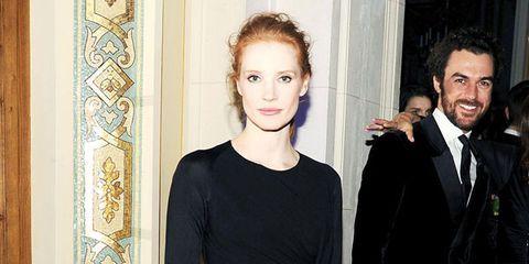 Mr. Blasberg's Best-Dressed List: Paris Fashion Week Edition Fall 2013