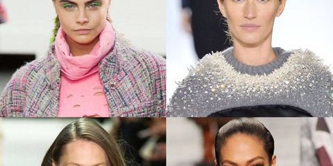 #theLIST: European Beauty Report: Fall's Top Trends