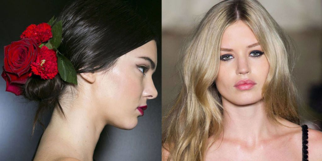 Best Hair Trends Spring 2015