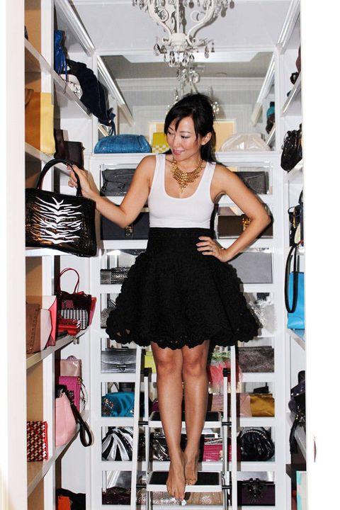 Dress, Shoulder, Style, Waist, Fashion accessory, Fashion, One-piece garment, Black, Day dress, Cocktail dress,