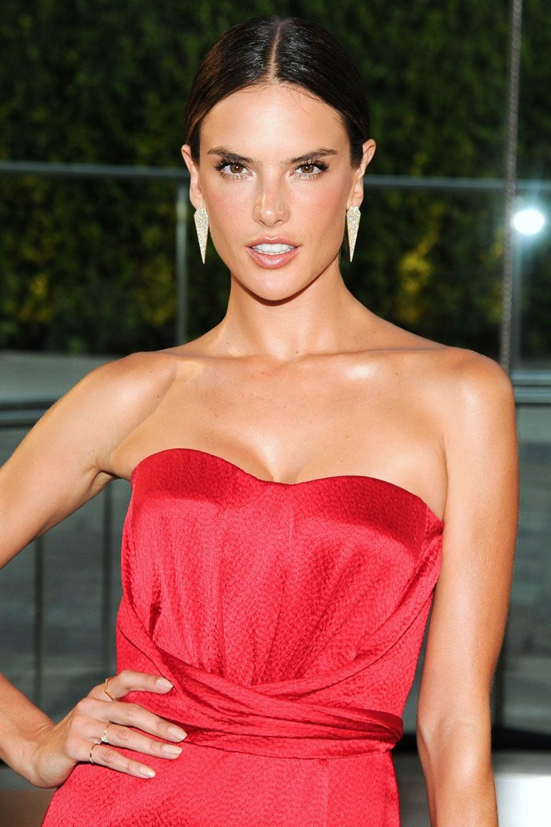 Alessandra Ambrosio on Her Brazilian Beauty Secrets