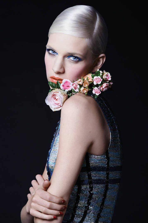 Artists Interpret Beauty Ideals Around the Globe