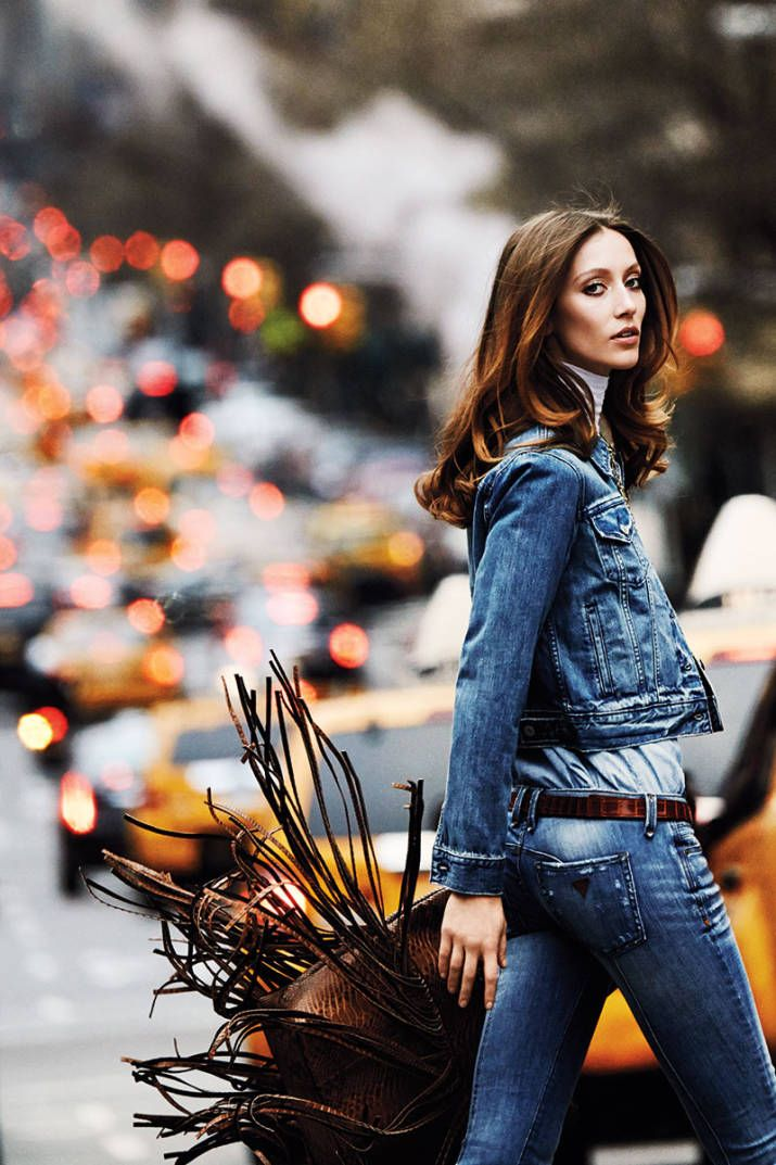 Why You Should Avoid Washing Your Jeans