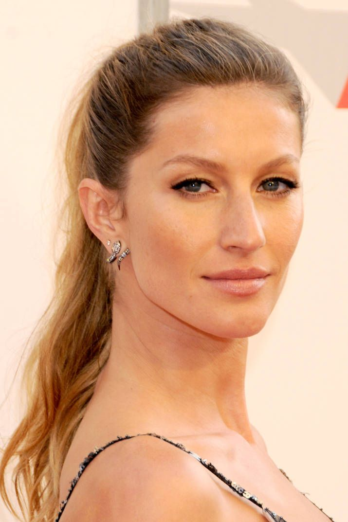 Gisele Bundchen Stars in New Under Armour Campaign