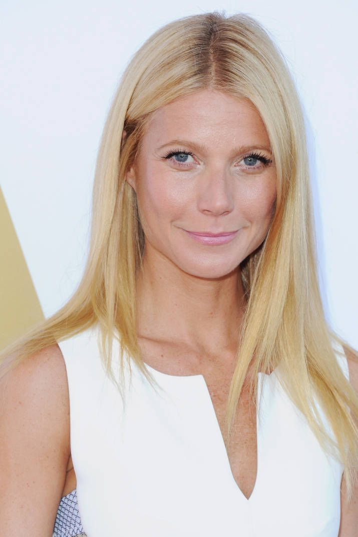 Gwyneth Paltrow Opens Up About Divorce from Chris Martin