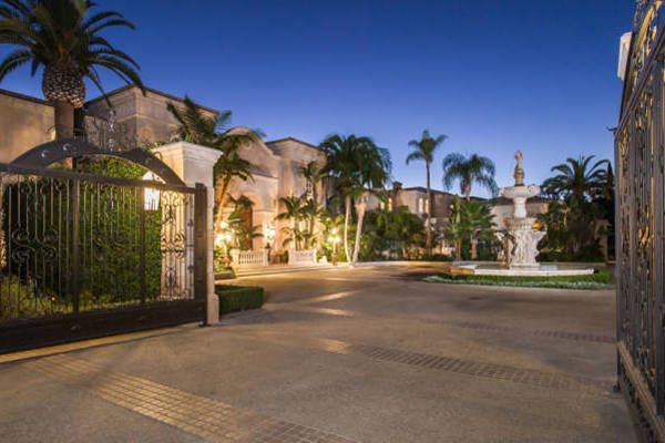 This Beverly Hills Palazzo Is America's Newest Most Expensive Home