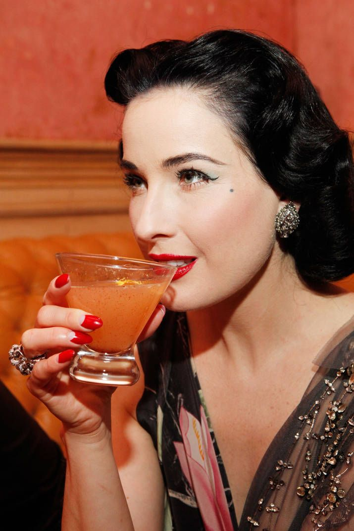 What Your Favorite Cocktail Says About You