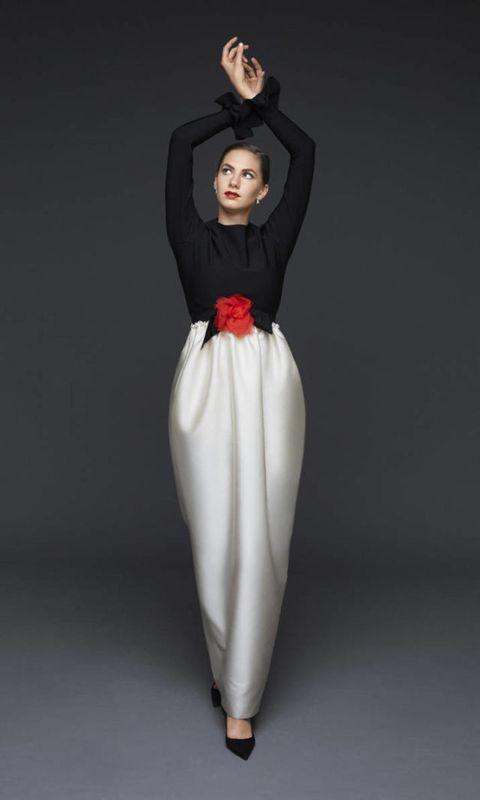 b700ec2a22d Emma Ferrer Interview - Interview With Audrey Hepburn's ...