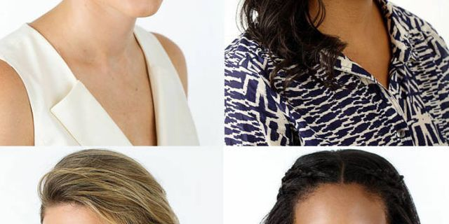 Summer Braid Special: 4 Hair How-To's