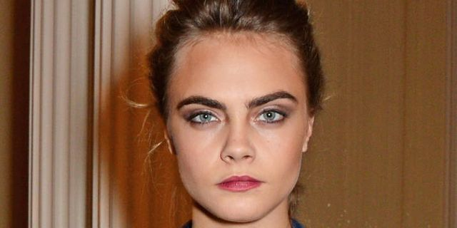 3 Steps to Getting The Perfect Cara Delevingne Eyebrows