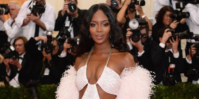 Naomi Campbell Lands New TV Role