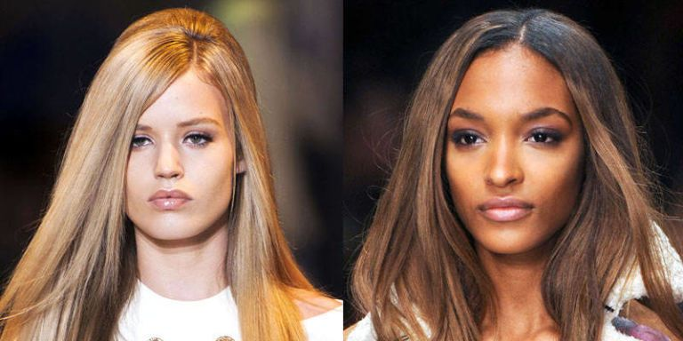 The Hottest Hair Trends For Fall 2014