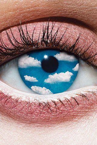 Blue, Brown, Skin, Green, Eyelash, Eyebrow, Colorfulness, Pink, Teal, Aqua,