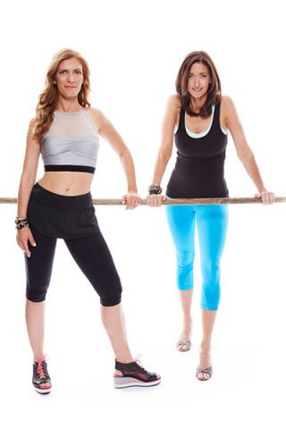 fitness trends 2014  best new workouts to lose weight