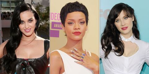 Hair, Head, Hairstyle, Eyelash, Style, Beauty, Earrings, Black hair, Fashion, Model,