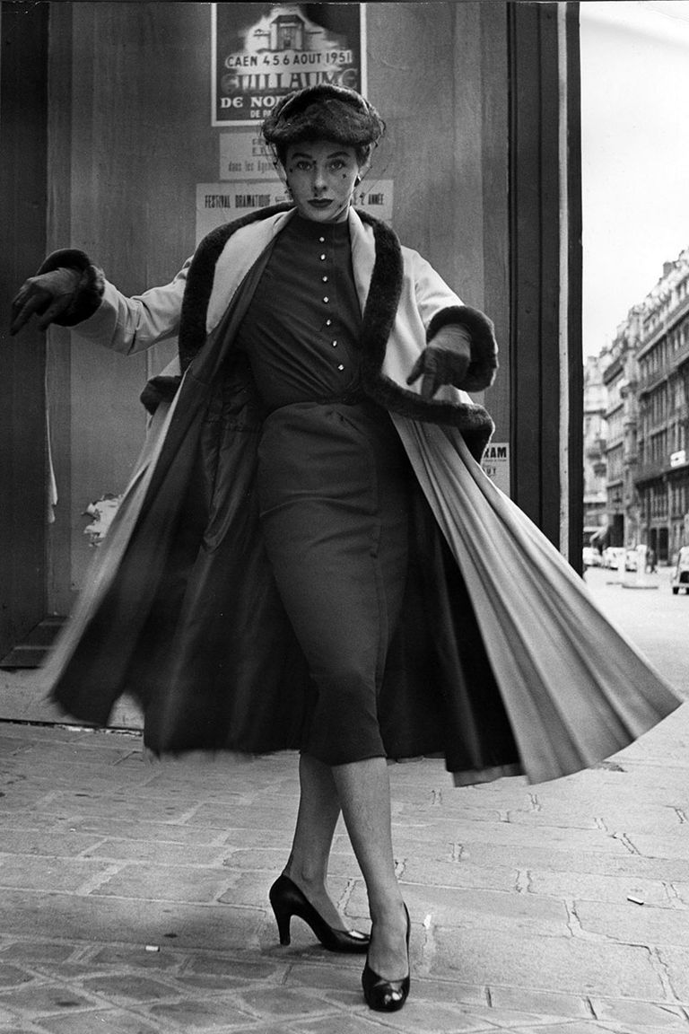 Street Style Through History Street Style Of The 1930s