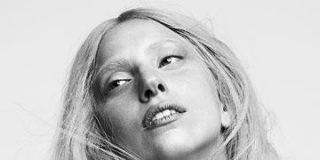 Mouth, Lip, Hairstyle, Eye, Eyebrow, Style, Jaw, Monochrome photography, Eyelash, Monochrome,