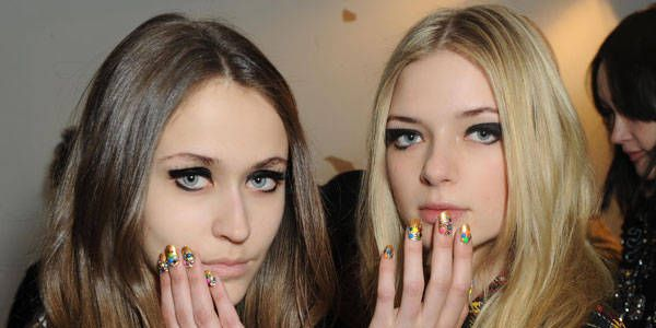The Best Fall Nail Trends To Try Now