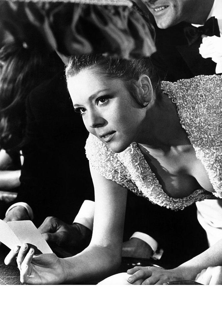25 migliori ragazze bond di tutti i tempi - Lea Seydoux nello spettro-7829