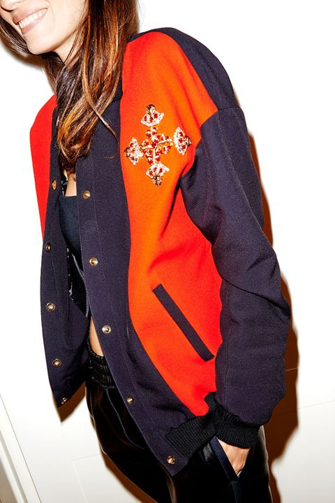 Collar, Sleeve, Fashion, Blazer, Tooth, Button, Sweatshirt, Pocket, Top, Cuff,