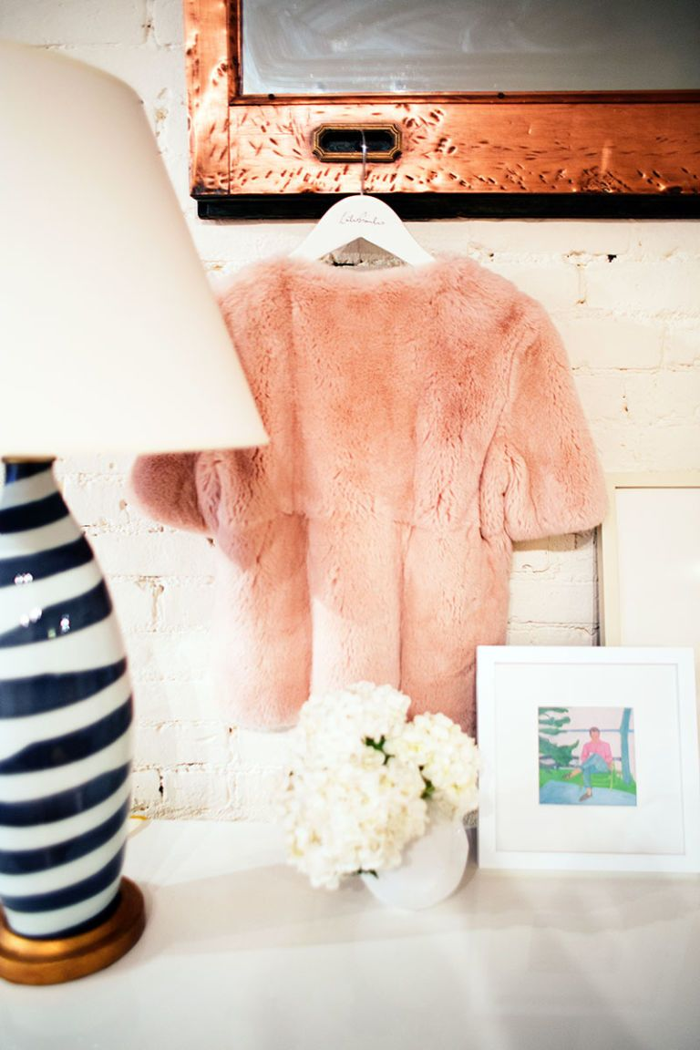 Girl Behind the Brand: Katie Ermilio recommend