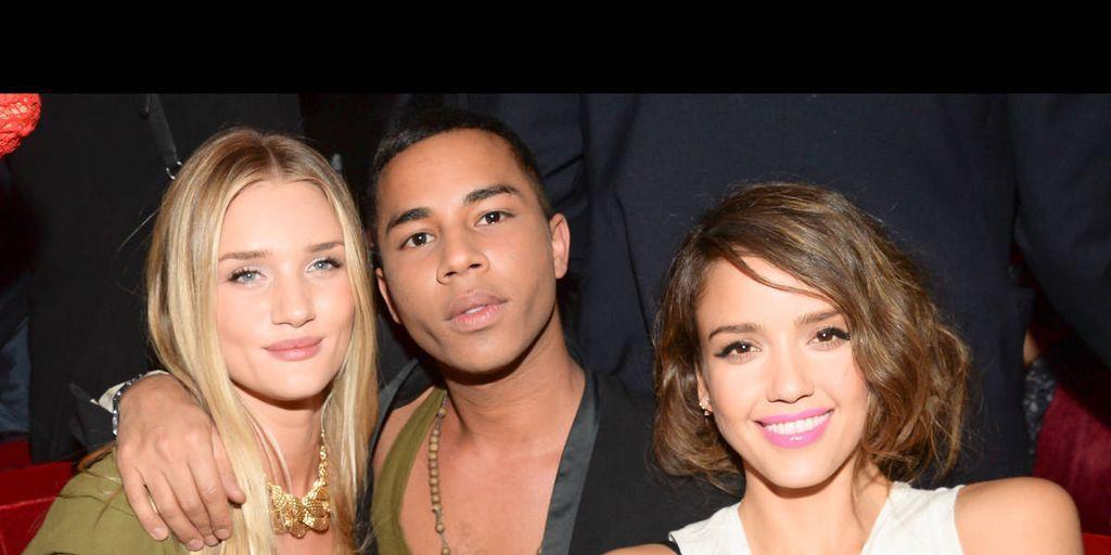 Fashion Weeks' Finest Fêtes: Fall 2014