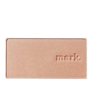 mark powder blush makeup