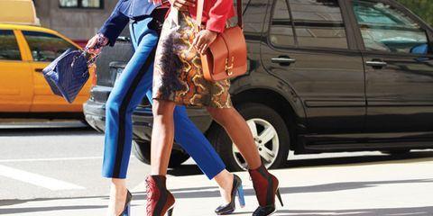 Bazaar Editors Share Their Favorite Wardrobe Invesment