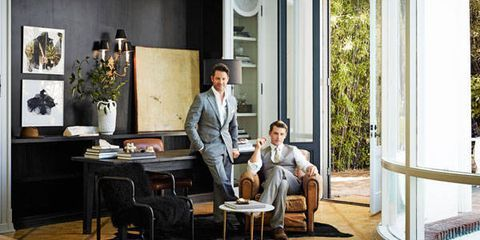 Nate Berkus\' Los Angeles House - Pictures of Nate Berkus and ...