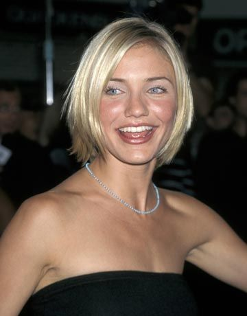Cameron Diaz Hair Pictures Gallery Of Cameron Diazs Best Hairstyles
