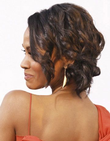 11 updos perfect for any party chic updo hairstyles pmusecretfo Image collections