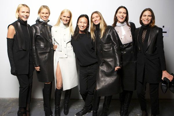 wang and models