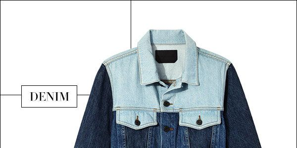 10 Jackets You Need For Spring