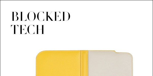 Geek Chic: 10 New iPad Cases to Own