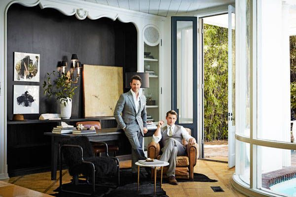 Ordinaire Image. Douglas Friedman. The First Time Interior Designer Nate Berkus ...