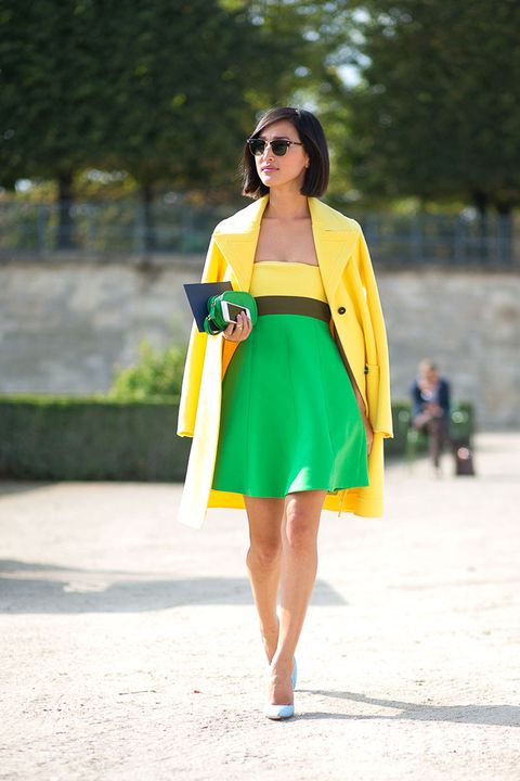 Clothing, Eyewear, Sleeve, Shoulder, Bag, Sunglasses, Outerwear, Style, Fashion accessory, Street fashion,