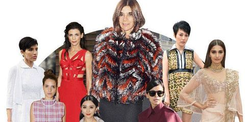 Global Style: Intercontinental Chic